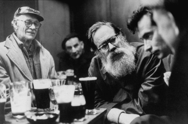 Tennessee Williams, F Scott Fitzgerald, Hemingway, Cheever, Carver, Berryman… Six giants of American literature – and all addicted to alcohol.