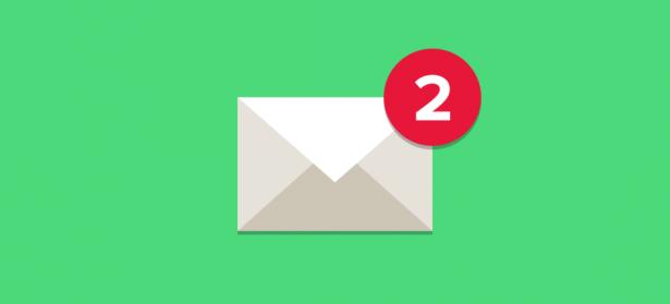 Anna Kochetkova: You've Got an E-mail