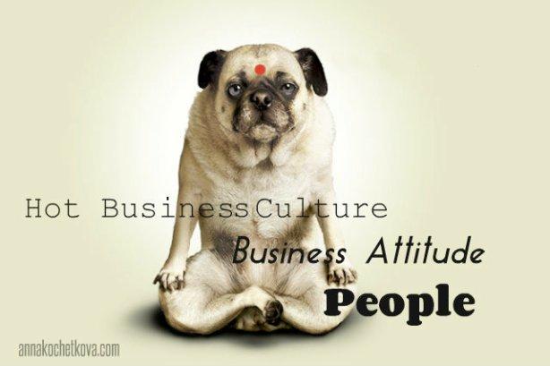 Anna Kochetkova: Hot Business Experience - Do Not Repeat It