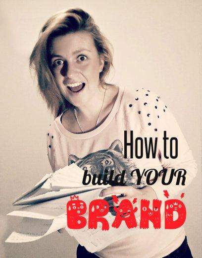 Anna Kochetkova: how to build a brand