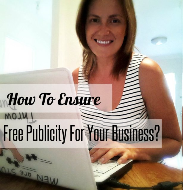 Anna Kochetkova: how to ensure free publicity for your business?