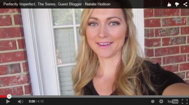 Heidi Powell & Natalie Hodson: perfectly imperfect